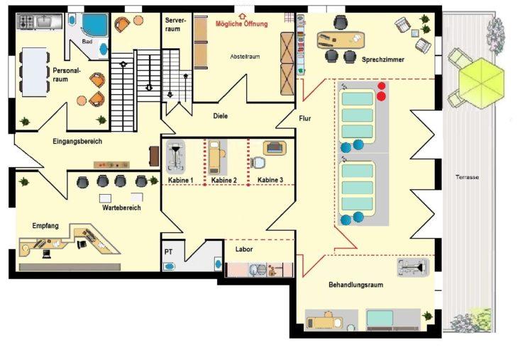 Ein Haus voller Möglichkeiten auf ca. 848 m² Wohn – Nutzfläche!!!